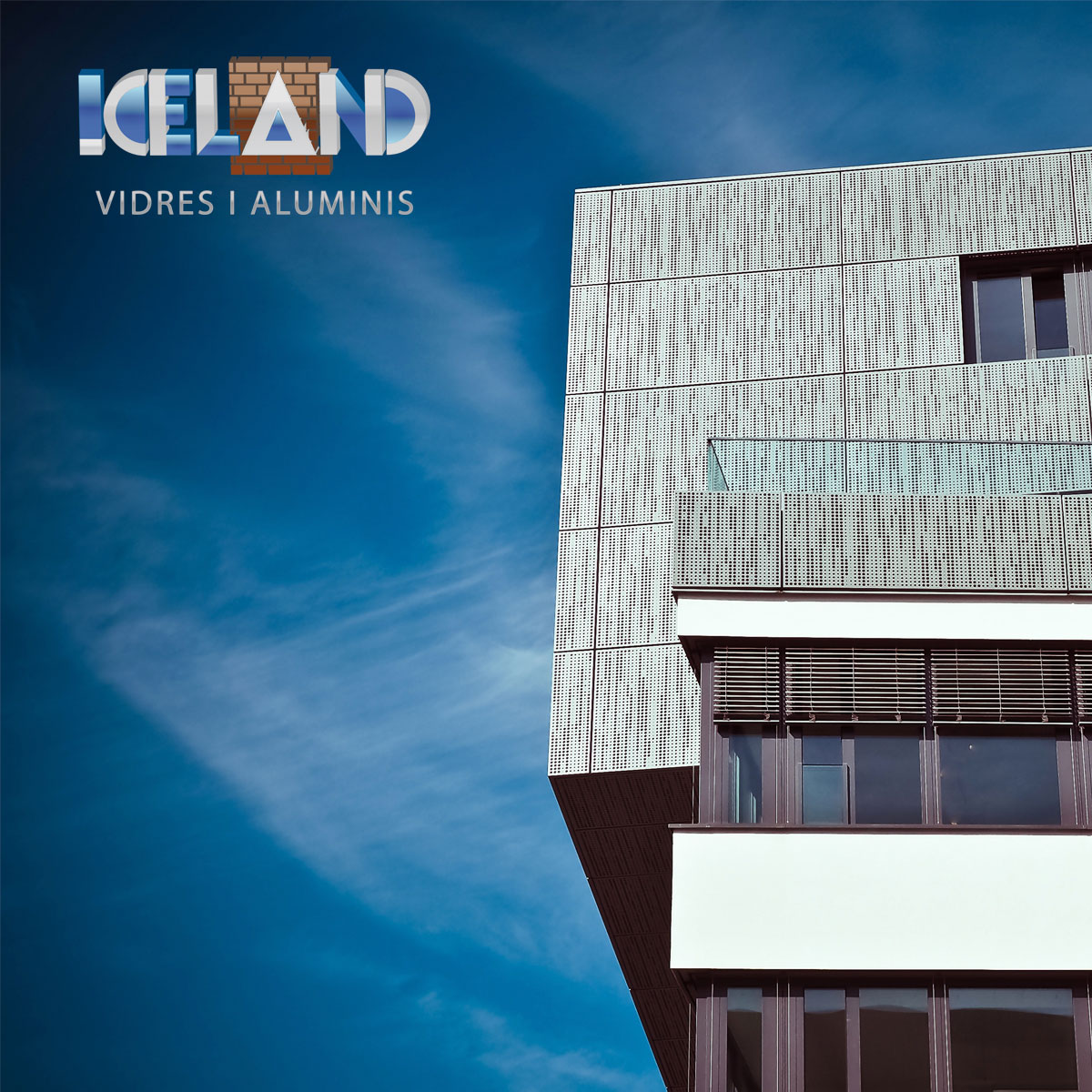 @icelandgranollers, Iceland Vidres i Aluminis Granollers